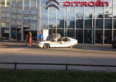 "Citroën Hrvatska ""Recikliraj i profitiraj"""